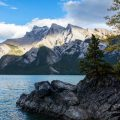 Banff / Lake Minnewanka